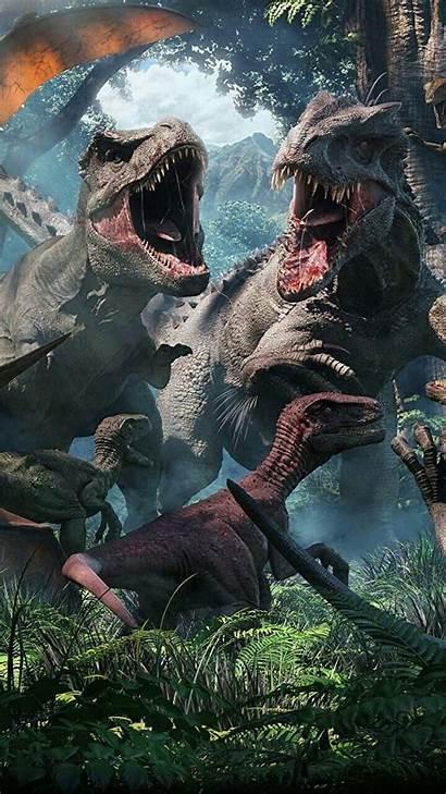 Jurassic Fallen Kingdom Minionswallpaper Wallpapers