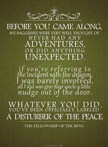 21 best images ... Gandalf Wizard Quotes