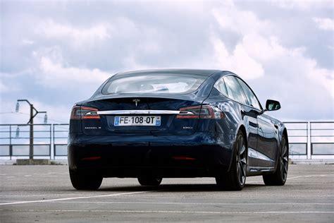 Tesla Autopilot 2019 by Autopilot Recharge Comment Traverser La En