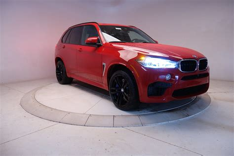 New Bmw X5 M by New 2018 Bmw X5 M X5 M Sport Utility In 1b81553 Schomp