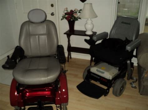 Hoveround Power Chair Commercial by Hoveround Power Chair Classified Ad