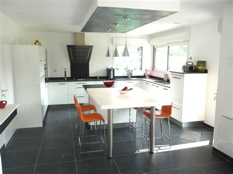 decoration cuisine design cuisine design blanc polygloss cuisines liebart