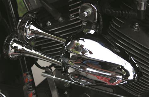 Metalarts Trumpet Motorcycle Air Horns Review