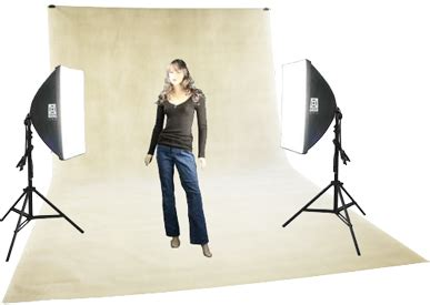 fashion photography kit