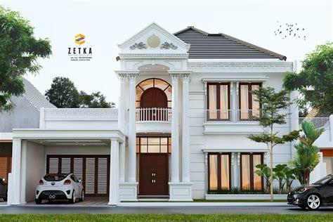desain rumah modern terbaru  dekor rumah