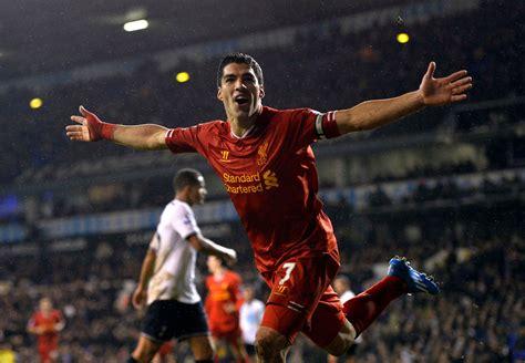 Michael Owen compares Liverpool's Luis Suarez to Arsenal ...