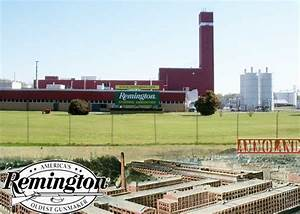 Remington Expands Ammunition Operations - Ammoland Feed ...