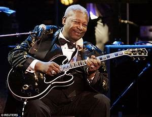 BB King39s Lawyer Blasts Relatives Who Made Claims That He