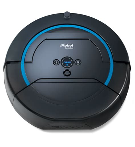 Irobot Floor Cleaner Scooba by Scooba Floor Scrubbing Robots Features Learn More