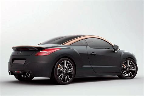 Peugeot Rcz Usa Of 2016 News Autoscoope Com