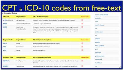 Medical Codes Billing Coding Code T2c Features