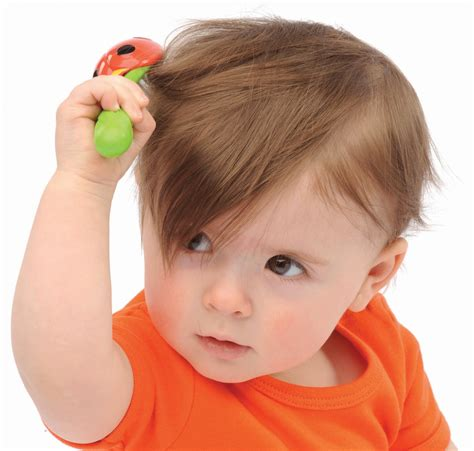 One Sassy Doctor Baby Hair Care—washing, Combing And