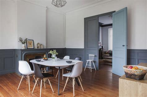 peinture r駭ovation cuisine fusion d rénovation décoration maison bourgeoise 210 m2