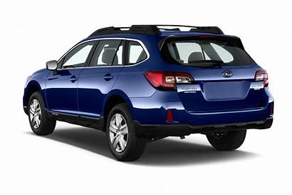 Subaru Outback Rear Transparent Legacy Background Wagon