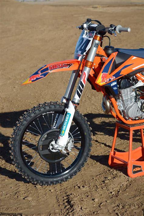 cc motocross shootout  ktm  sx  factory