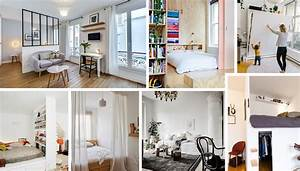 amenager un petit salon sejour maison design bahbecom With amenager chambre dans salon