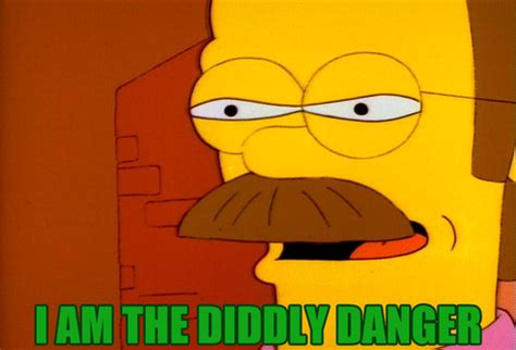 Ned Flanders Memes - the thomson spins vol 5 the hugh keevins loyal 171 the man the bheasts can t tame