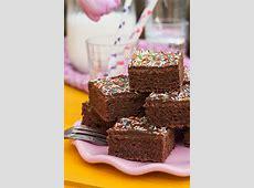 Rezept Schneller, schokoladiger Buttermilchkuchen aus dem