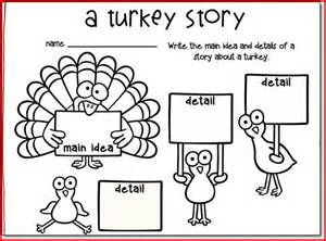 thanksgiving reading worksheets for grade project edu hash