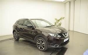 Nissan Qashqai Versions : nissan d voile le qashqai 2017 guide auto ~ Melissatoandfro.com Idées de Décoration
