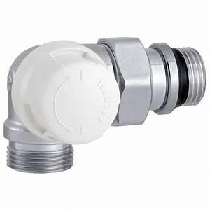 Vanne Thermostatique Pour Radiateur Fonte : 226 vanne de radiateur thermostatique mod le double ~ Premium-room.com Idées de Décoration