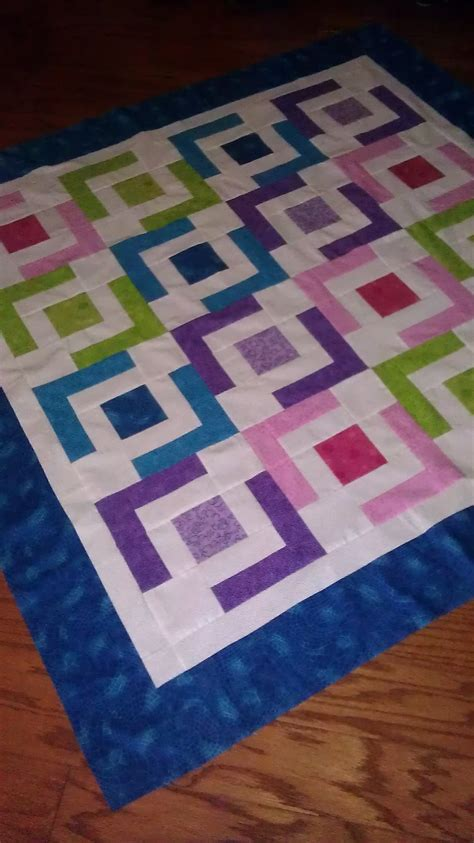 baby quilt patterns jaded chain beginner baby quilt pattern