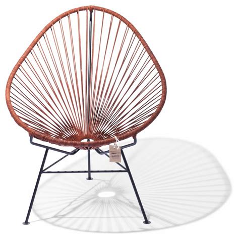 acapulco chair original acapulco chair in leather the original acapulco chair