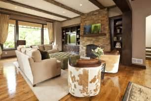 rustic livingroom furniture rustic living rooms 16507