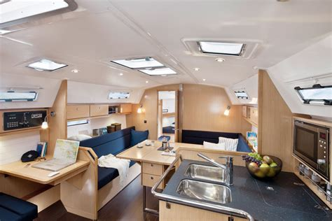 bavaria cruiser  specifications clipper marine