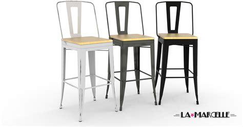 chaise haute cuisine 65 cm tabouret haut 65 cm bricolage maison et décoration