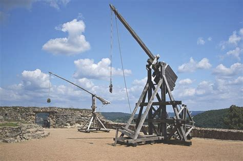 siege warfare siege warfare weapons how it works magazine