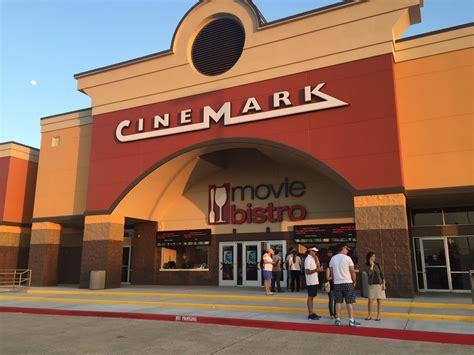 Cinemark Movie Bistro in Lake Charles now open - EMJ
