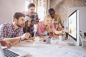 What Do Millennials In The Workplace Want? - Saxons Blog