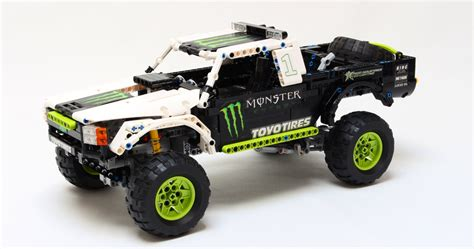 Lego Baja Truck by Lego Energy Baja Truck Recoil Mochub