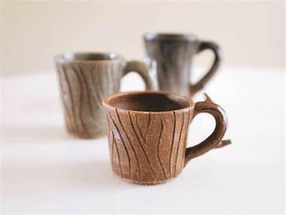 Inspiration Ceramic Pottery Dribbble Mugs Clay Ceramics