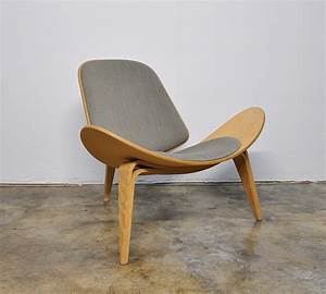Hans Wegner Chair : select modern hans wegner ch07 shell lounge chair ~ Watch28wear.com Haus und Dekorationen