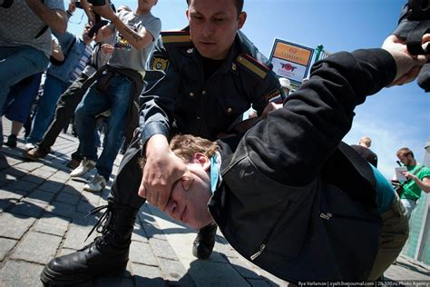 Concentration Camps For Gays Fake News Claims Russian Human Rights Official Euromaidan
