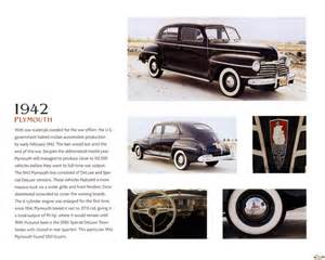 1942 Plymouth Special Deluxe