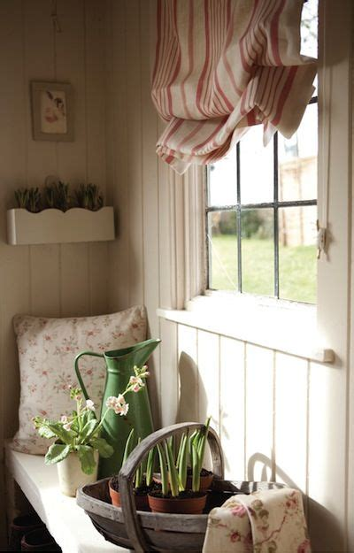 entree anglaise maison de campagne interieurs cottage