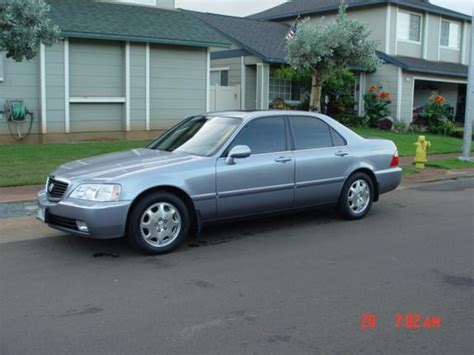 southb 1999 acura rl specs photos modification info at