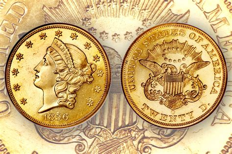 liberty twenty dollar gold coin double eagle