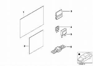 Glove Box Fuse Box Schematic
