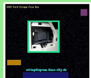 2009 Ford Escape Fuse Box  Wiring Diagram 185834