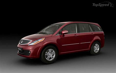 Tata Picture 2011 tata review top speed