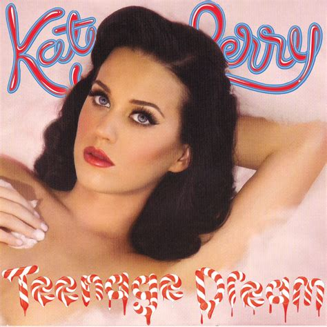 Katy Perry Teenage Dream Artwork By Smsmsmw On Deviantart