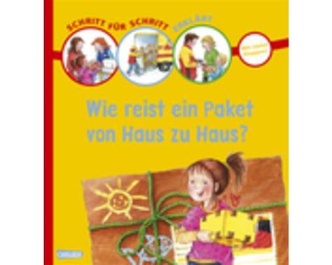 Schritt Fuer Schritt Ein Haus Modernisieren by Schritt F 252 R Schritt Erkl 228 Rt Wie Reist Ein Paket Haus