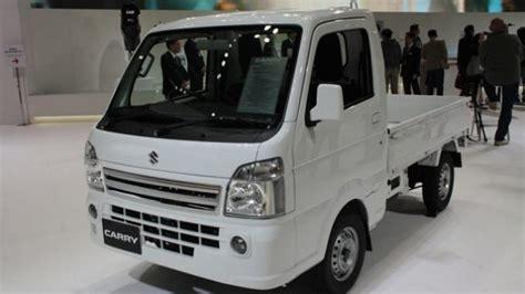 Modifikasi Mobil Bak Terbuka by Suzuki Indonesia Belum Butuh Up Mini Tribunnews