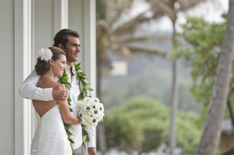 The Best Wedding Locations In Hawaii
