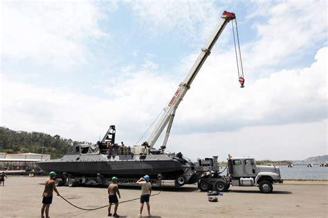 Leasing Of 300 Tons Crane For Balikatan  Cb Barangay