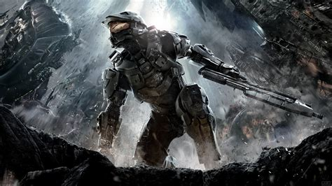 Halo 3 Master Chief Wallpaper 68 Images